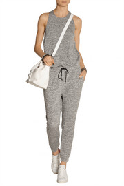 Elizabeth and James Azia cutout jersey jumpsuit