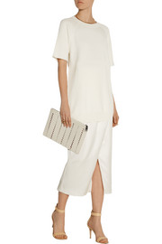 Baja East Oversized cotton top