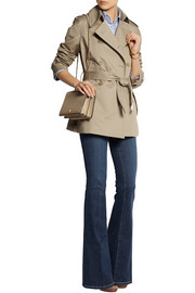 Michael Kors Cotton trench jacket