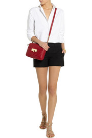 Michael Kors Stretch-cotton shorts