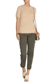 Michael Kors Angora-blend sweater
