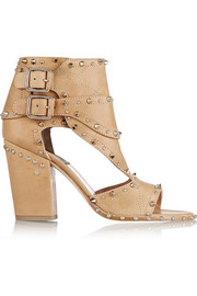 Deric studded leather sandals