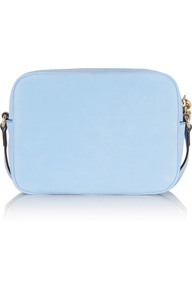 cb09f72c0d8 Gucci. Soho Disco nubuck shoulder bag. £605. Zoom In