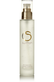 Su-Man Skincare Rehydrating Toning Essence, 100ml