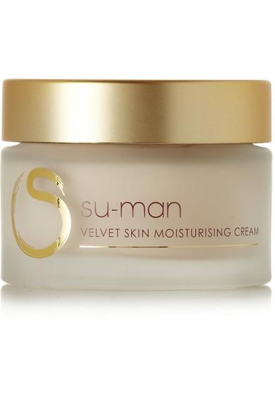 Su-Man Skincare - Velvet Skin Moisturising Cream, 50ml