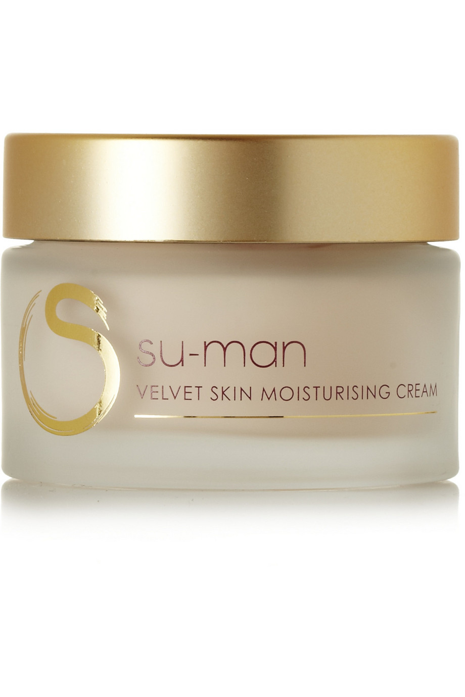 Velvet Skin Moisturising Cream, 50ml, by Su-Man Skincare
