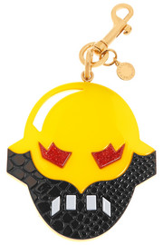 Stella McCartney Superhero keychain