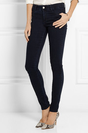 Stella McCartney Low-rise skinny jeans