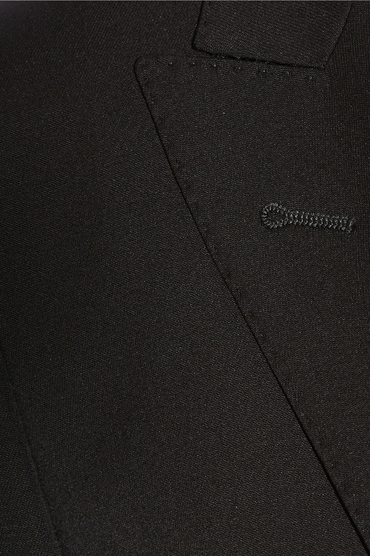 Gucci Stretch wool-blend blazer