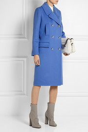 Gucci Wool-felt coat