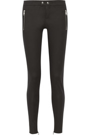 Gucci Stretch-cotton skinny pants