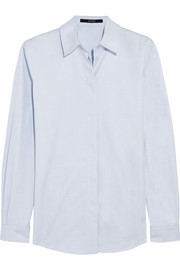 Gucci Cotton Oxford shirt
