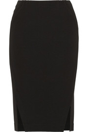 Modern Icons stretch-jersey skirt
