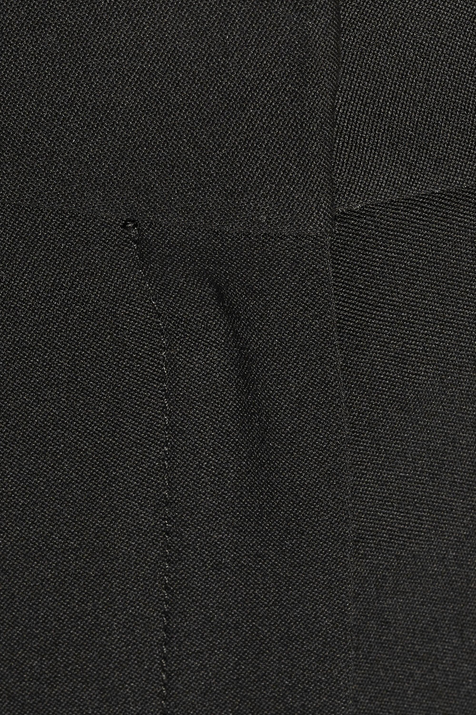 Proenza Schouler Stretch-wool culottes