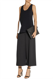 Proenza Schouler Color-block knitted top