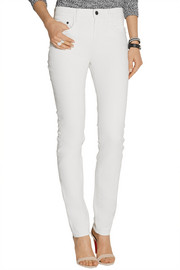 Proenza Schouler PS-J2 mid-rise skinny jeans