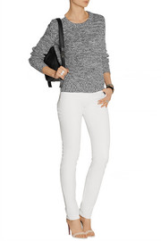 PS-J2 mid-rise skinny jeans