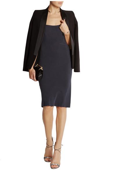 a675a53da662 Joseph | Washed-silk slip dress | NET-A-PORTER.COM