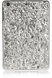 Marc by Marc Jacobs 3D metallic iPad mini case