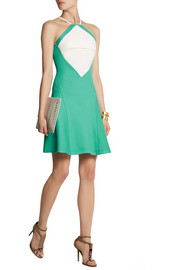 Roland Mouret Appleby stretch-knit dress