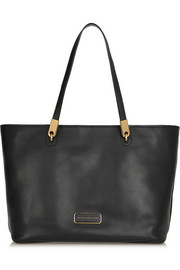 Ligero leather tote
