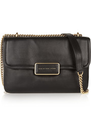Marc by Marc Jacobs Rebel leather shoulder bag