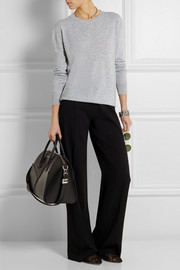 The Row Rose cashmere sweater