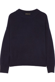 Nola oversized cashmere sweater