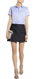 Victoria Beckham Denim Cotton shirt