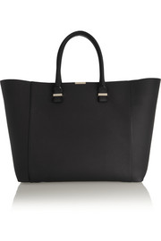Victoria Beckham Liberty leather tote