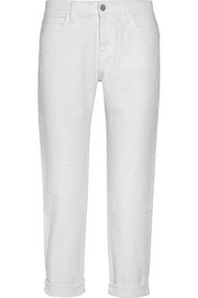 MiH Jeans The Phoebe Slim mid-rise boyfriend jeans