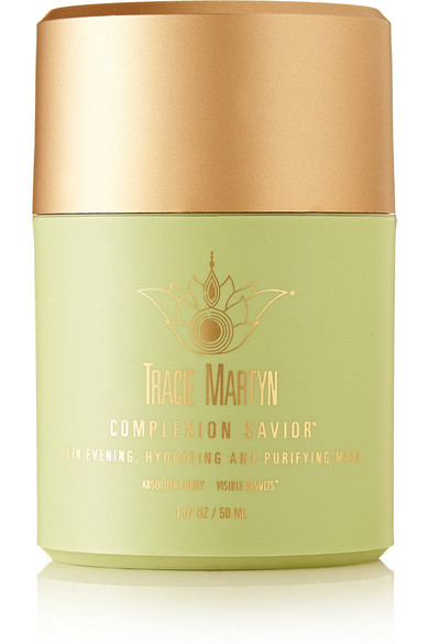 TRACIE MARTYN Complexion Saviour&Reg; Mask, 50G - Colorless
