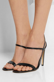 Diane von Furstenberg Ulla leather sandals