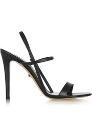 Ulla leather sandals