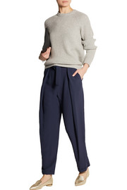 Richard Nicoll Crepe wide-leg pants