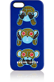 See No Evil iPhone 5 case