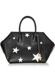 Stella McCartney Cavendish large cutout faux leather tote