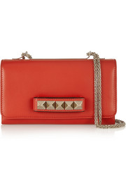 Valentino Va Va Voom leather shoulder bag