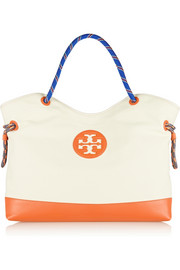 Tory Burch Kellyn canvas tote