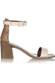 Tory Burch Lexington leather sandals