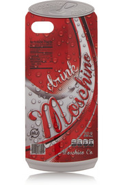 Drink Moschino iPhone 5 case