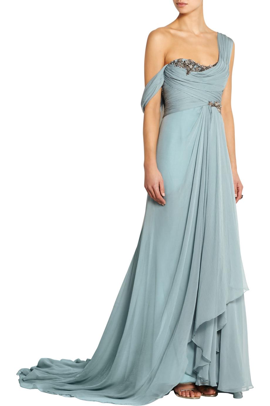 Enchanting Polyvore Party Dresses Vignette - All Wedding Dresses ...