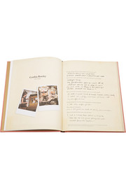 Assouline Dinner Diaries: Reviving the Art of the Hostess by Daniel Cappello hardcover book