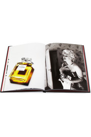 Assouline Set of three Chanel by Natasha Fraser-Cavassoni, Vincent Meylan and Martine Marcowith hardcover books