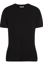 Alexander McQueen Knitted top