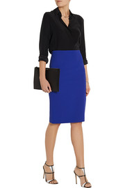 Alexander McQueen Cady pencil skirt