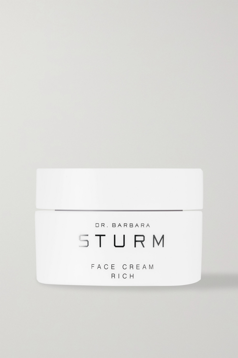 Dr. Barbara Sturm Face Cream Rich, 50 ml – Gesichtscreme