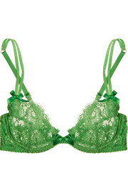 Agent Provocateur Payge lace underwired bra