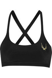 Core Performance stretch sports bra