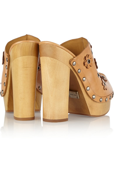 302b17b731a Buy michael kors clogs   OFF61% Discounted